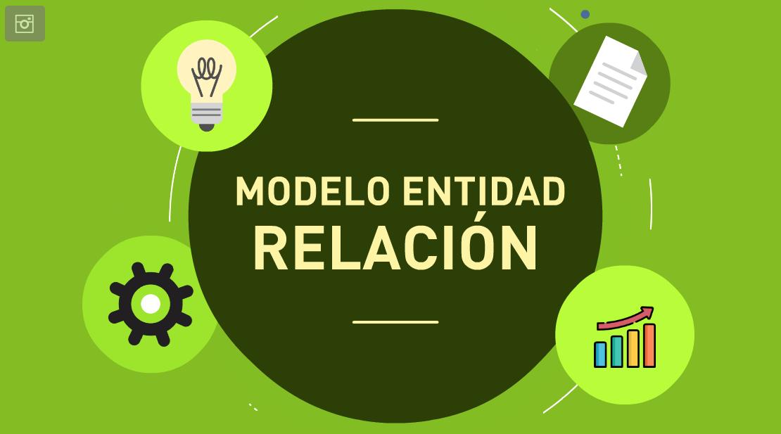 Modelo entidad - relación